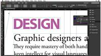 Image for InDesign CC Essential Training