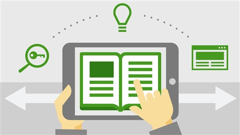 course illustration for Ebooks: Distributing and Marketing