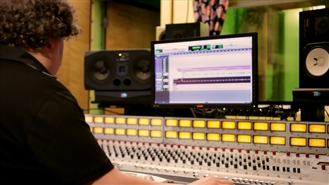 Music Production Secrets Larry Crane On Mixing