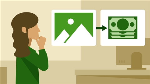course illustration for Running a Design Business: Pricing and Estimating