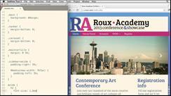 Bootstrap 3: Advanced Web Development thumbnail