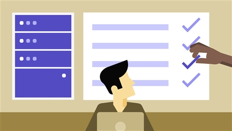 course illustration for Programming Foundations: Test-Driven Development (2013)