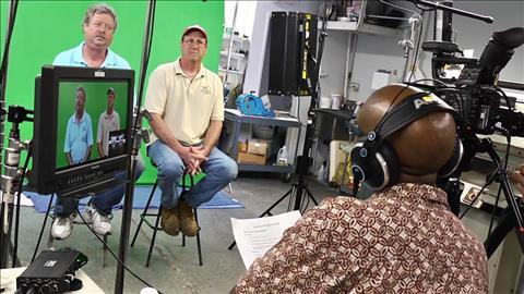 course illustration for Video Production Techniques: Promotional Videos