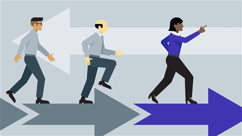 course illustration for Leading Change (2013)