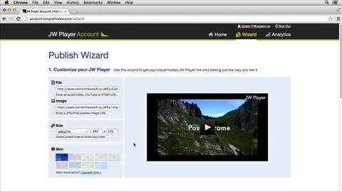 13 courses to help you learn HTML5 on lynda.com