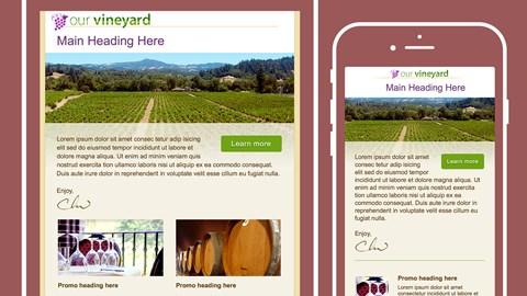 دانلود رایگان فیلم های آموزشی lynda | Creating a Responsive HTML Email
