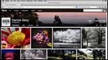 watch trailer video for Flickr Essential Training