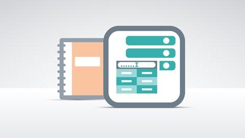 course illustration for MySQL Essential Training