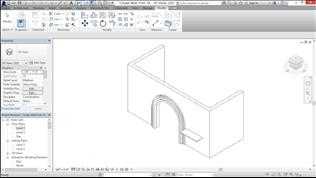 Go To Course Revit For Interior Design Walls