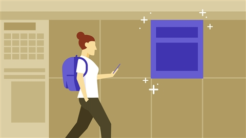 course illustration for Google Apps for Students