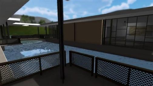Unreal Engine: Architectural Visualization