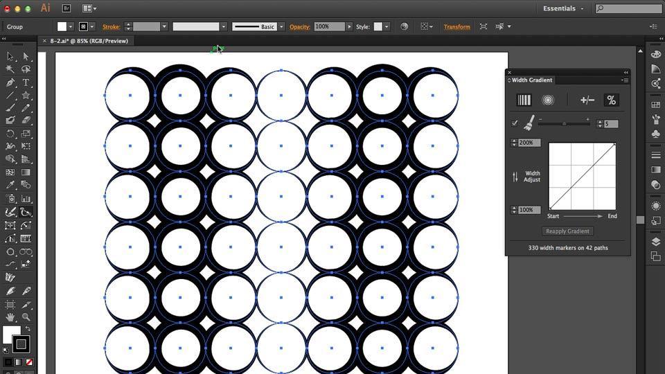 🔥 Astute Graphics - Adobe Illustrator Plug-ins to speed up