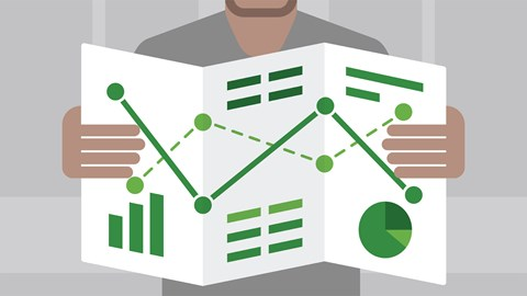 course illustration for Business Analysis Foundations