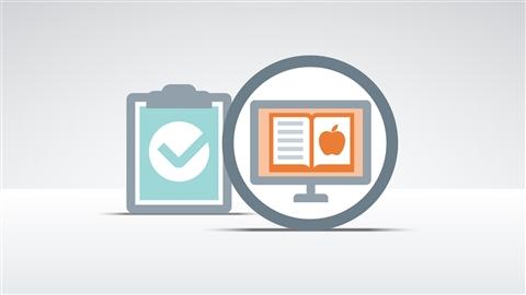 course illustration for Learning Management System (LMS) Fundamentals
