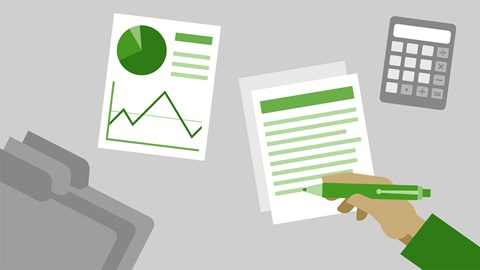 course illustration for Writing a Research Paper