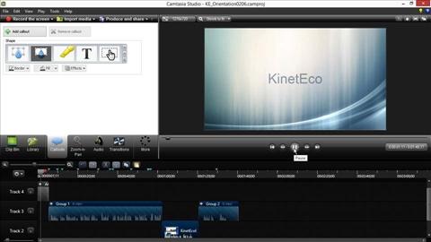 course illustration for Screencasting Fundamentals