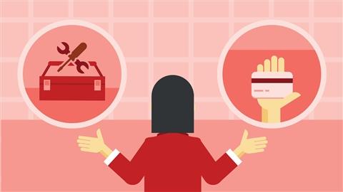 course illustration for Managing Project Procurement