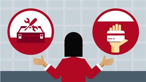 course illustration for Project Management Foundations: Procurement (2014)