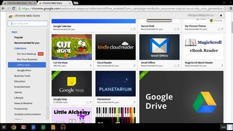 Chrome OS - Online Courses, Classes, Training, Tutorials on