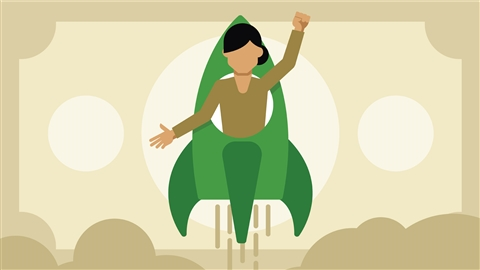 course illustration for Entrepreneurship: Raising Startup Capital