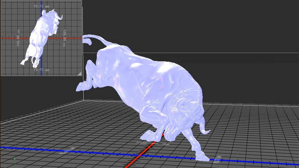 Importing 3D models