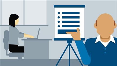 course illustration for Instructional Design: Models of ID (2014)