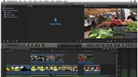 Image for Final Cut Pro X 10.1.x Essential Training