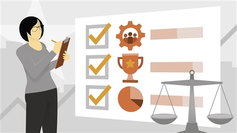 course illustration for Managing for Results