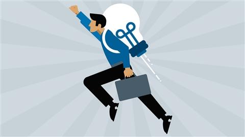 course illustration for Entrepreneurship Foundations