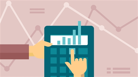 course illustration for Project Management: Calculating Earned Value