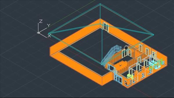 autocad architecture 2012 tutorial pdf