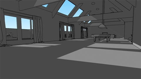 course illustration for SketchUp Rendering: Using V-Ray 2
