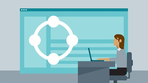 course illustration for Managing Documents with SharePoint 2013