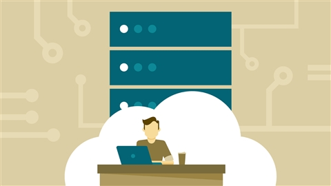 course illustration for Learning Virtualization