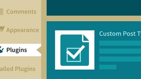WordPress: Custom Post Types and Taxonomies (2014)