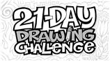Image for 21-Day Drawing Challenge