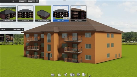 designing home plans with revit