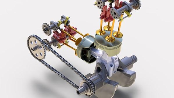 Image Result For Engine Blueprint Software