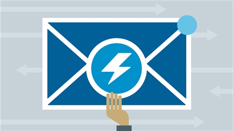 course illustration for Outlook 2013: Tips, Tricks, and Shortcuts