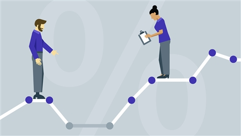 course illustration for Instructional Design: Needs Analysis