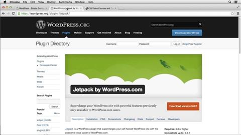 دانلود رایگان فیلم های آموزشی lynda | WordPress and Genesis: Customizing Themes