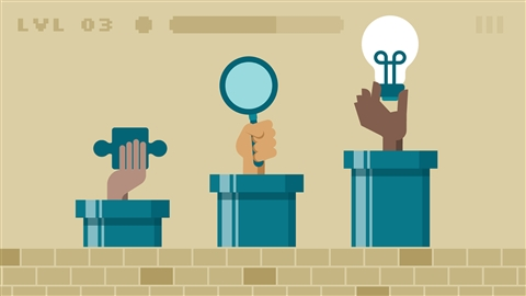 course illustration for Gamification of Learning