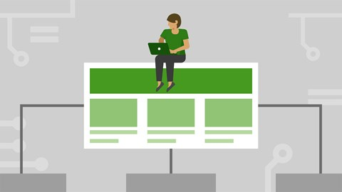 course illustration for WordPress Developer Tips: Information Architecture and the Template Hierarchy