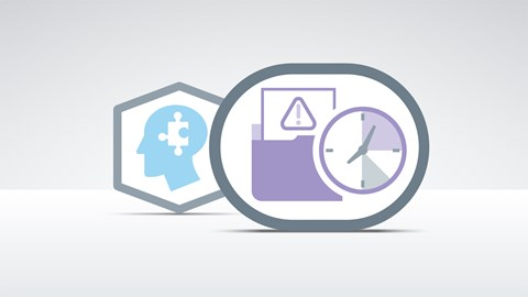 course illustration for Solving Common Project Problems