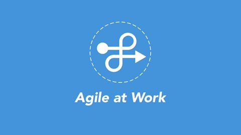 course illustration for Agile at Work: Getting Better with Agile Retrospectives