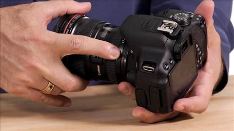 Canon Training and Tutorials | Lynda com