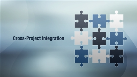 course illustration for Managing Project Integration