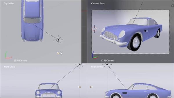Blender vehicle modeling malvernweather Gallery