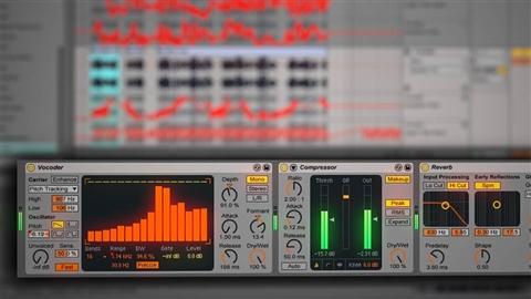 course illustration for EDM Production Techniques: Extreme Sound Mangling