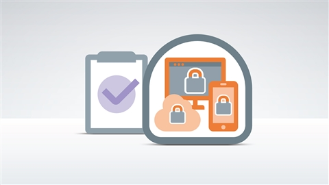 course illustration for IT Security Fundamentals